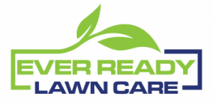 Ever Ready Lawn Care Logo
